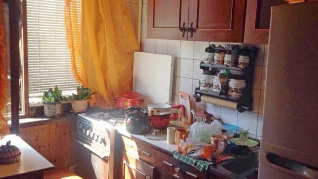 1 комнатная квартира, Харьков, Северная Салтовка, Дружбы Народов (453631 1)