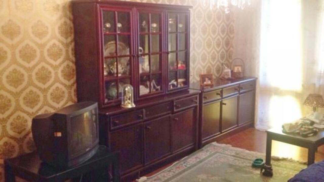 1 комнатная квартира, Харьков, Северная Салтовка, Дружбы Народов (453631 2)