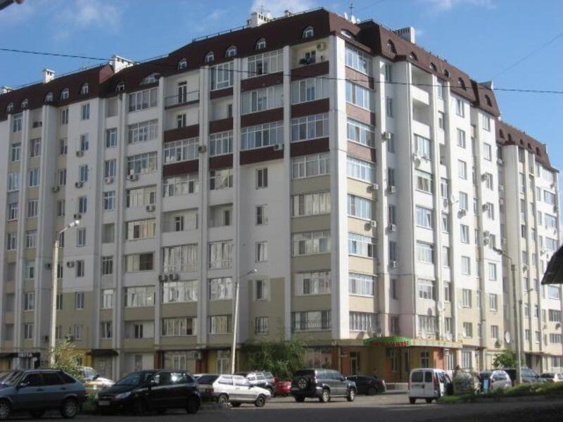 Продажа квартиры 7 комн в Харькове 2