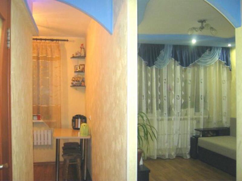 1 комнатная квартира, Харьков, Северная Салтовка, Дружбы Народов (454015 2)