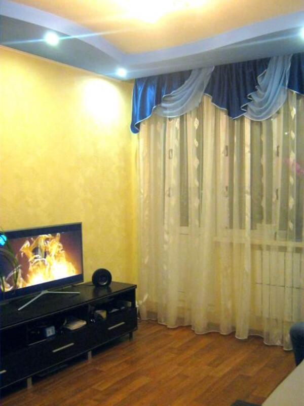 1 комнатная квартира, Харьков, Северная Салтовка, Дружбы Народов (454015 3)
