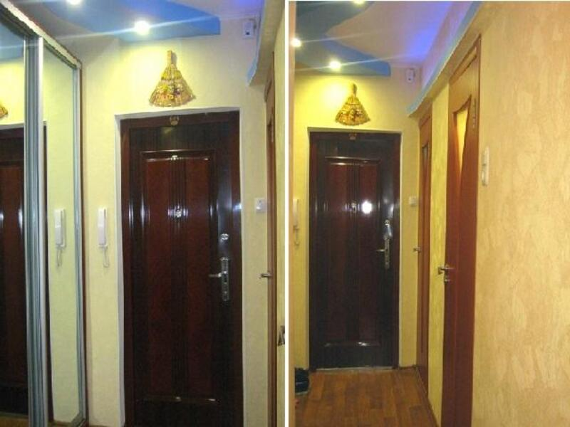 1 комнатная квартира, Харьков, Северная Салтовка, Дружбы Народов (454015 4)