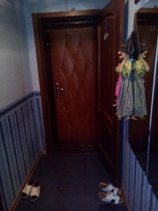 1 комнатная квартира, Харьков, ХТЗ, Генерала Момота (3 й Интернационал) (454226 5)