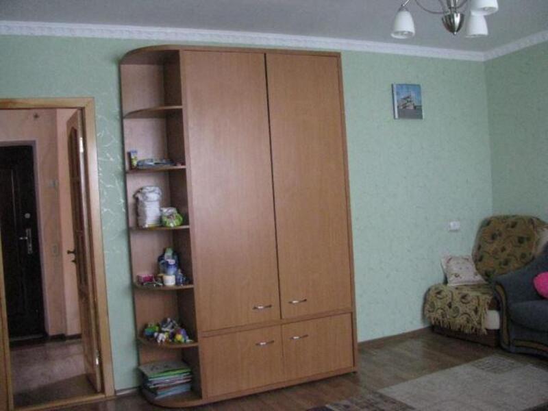 2 комнатная квартира, Высокий, Каштановая (Щорса, Красного милиционера), Харьковская область (454230 1)