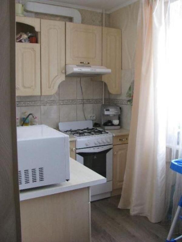 2 комнатная квартира, Высокий, Каштановая (Щорса, Красного милиционера), Харьковская область (454230 4)