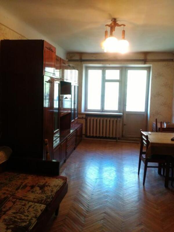 1 комнатная квартира, Харьков, Северная Салтовка, Дружбы Народов (454313 1)