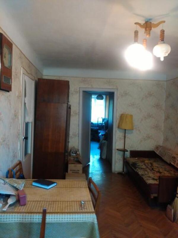 1 комнатная квартира, Харьков, Северная Салтовка, Дружбы Народов (454313 2)