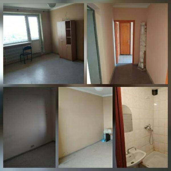 1 комнатная квартира, Харьков, ОСНОВА, Достоевского (454501 6)