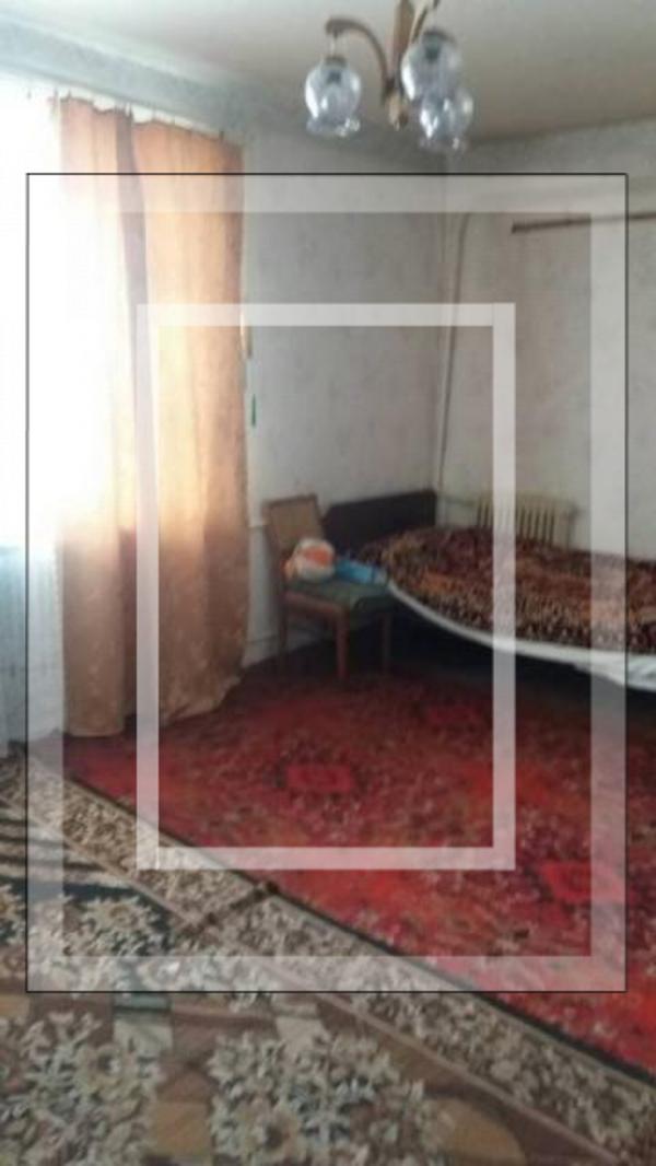 Квартира, 1-комн., Донец (Змиев), Змиевской район