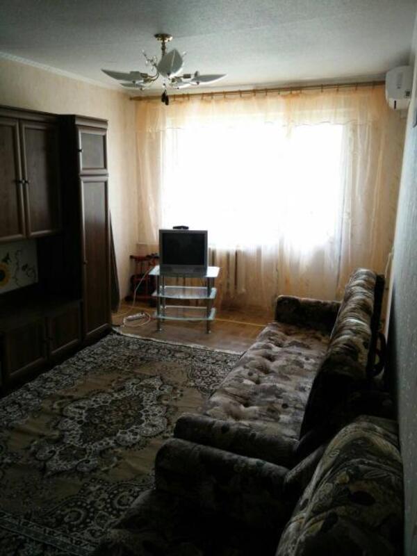 1 комнатная квартира, Харьков, Новые Дома, Танкопия (454986 5)