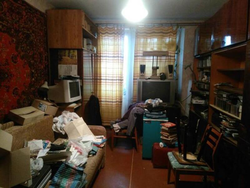 1 комнатная квартира, Харьков, Восточный, Роганская (455101 2)