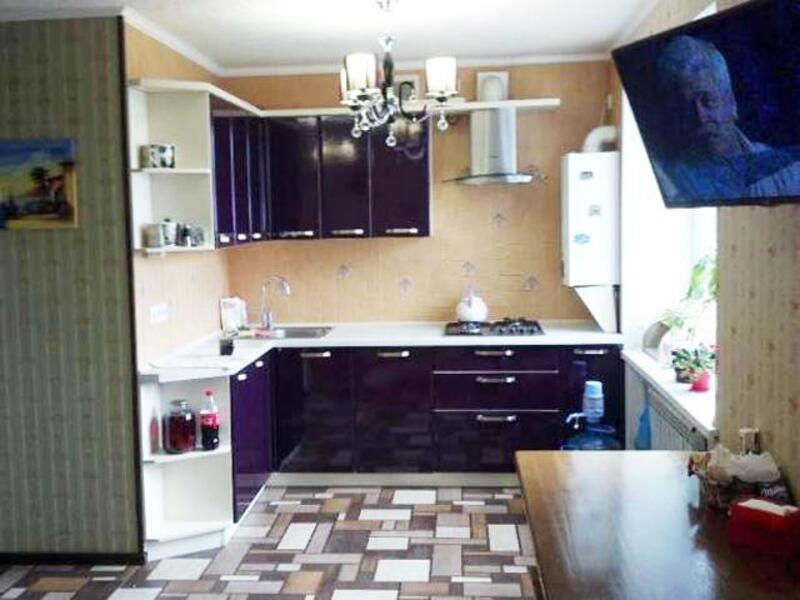 1 комнатная квартира, Покотиловка, Независимости (Луначарского,70 Лет Октября, Буденого), Харьковская область (455552 1)