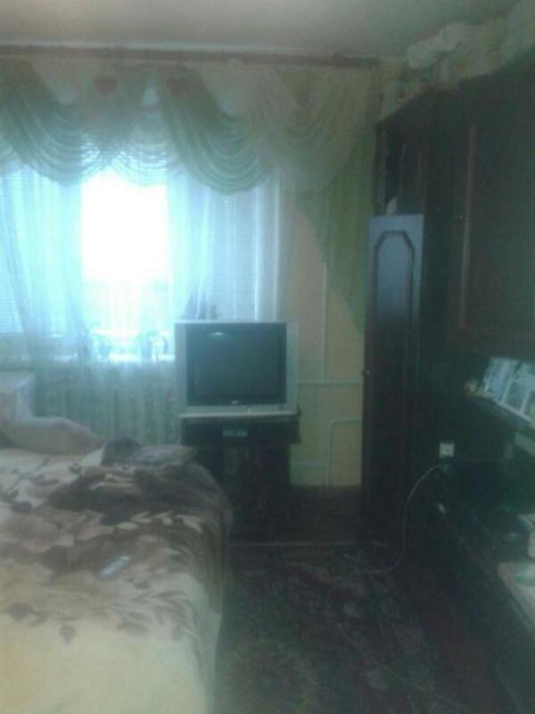 1 комнатная гостинка, Харьков, Завод Малышева метро, Соича (455568 1)