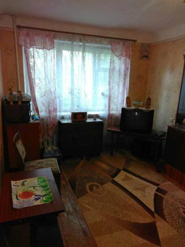 1 комнатная квартира, Харьков, Новые Дома, Маршала Рыбалко (455630 1)