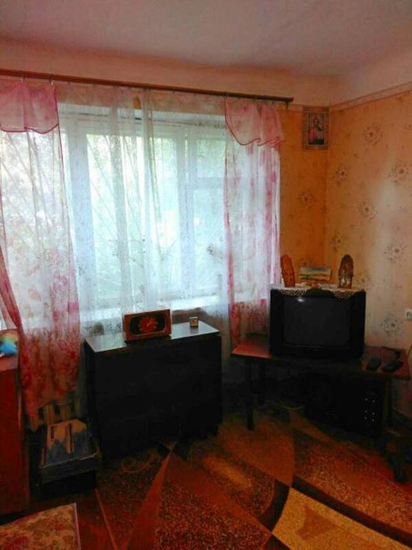 1 комнатная квартира, Харьков, Новые Дома, Маршала Рыбалко (455630 3)