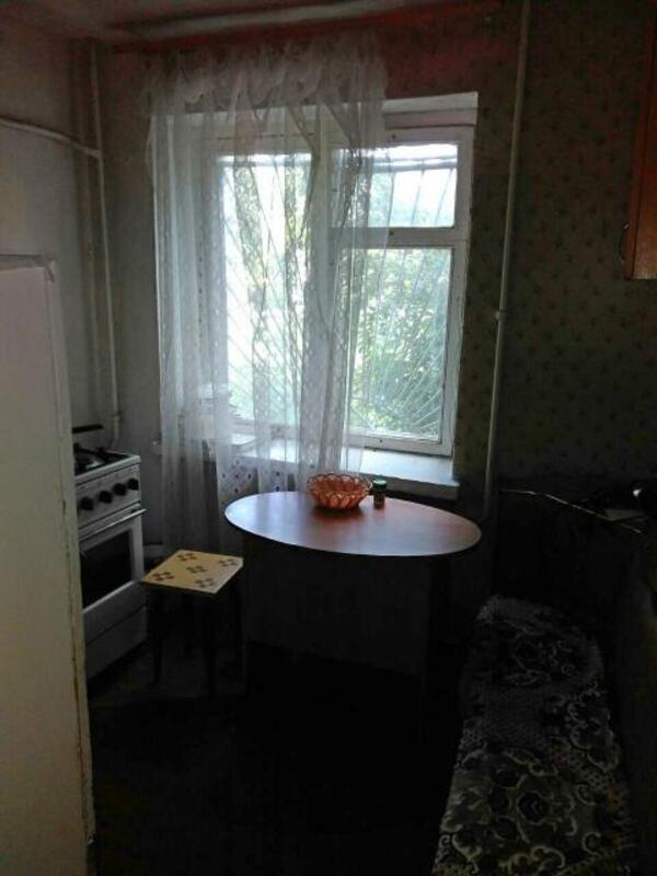 1 комнатная квартира, Харьков, Новые Дома, Маршала Рыбалко (455630 4)