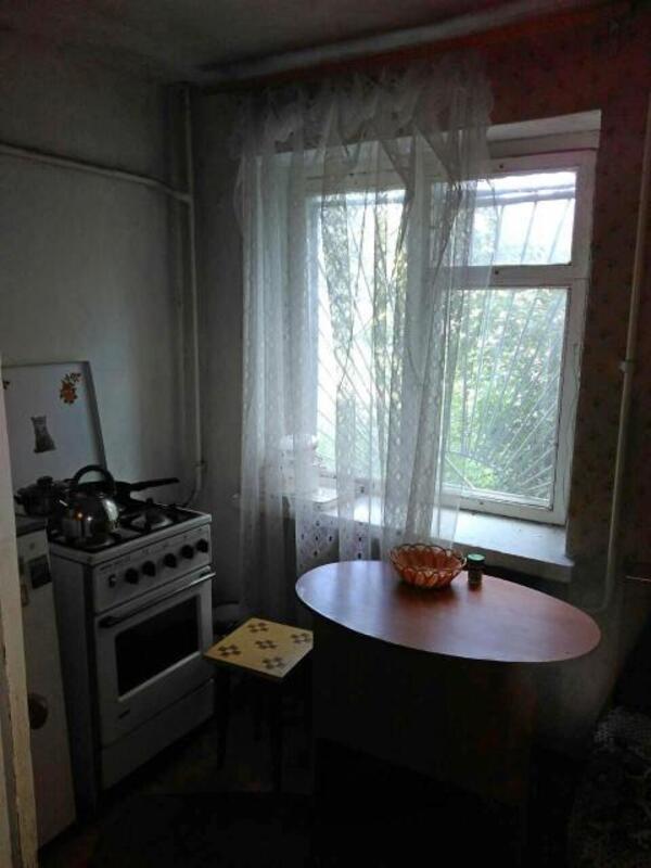 1 комнатная квартира, Харьков, Новые Дома, Маршала Рыбалко (455630 5)