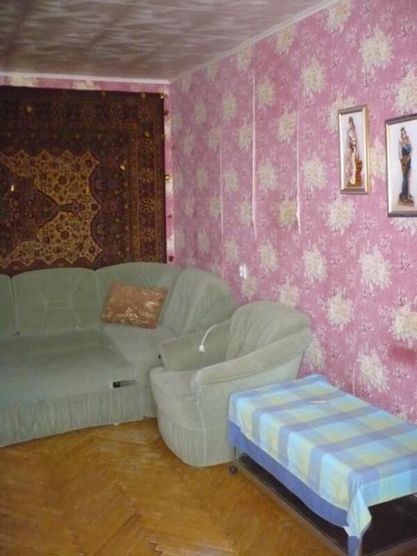 1 комнатная квартира, Харьков, Новые Дома, Танкопия (455699 2)