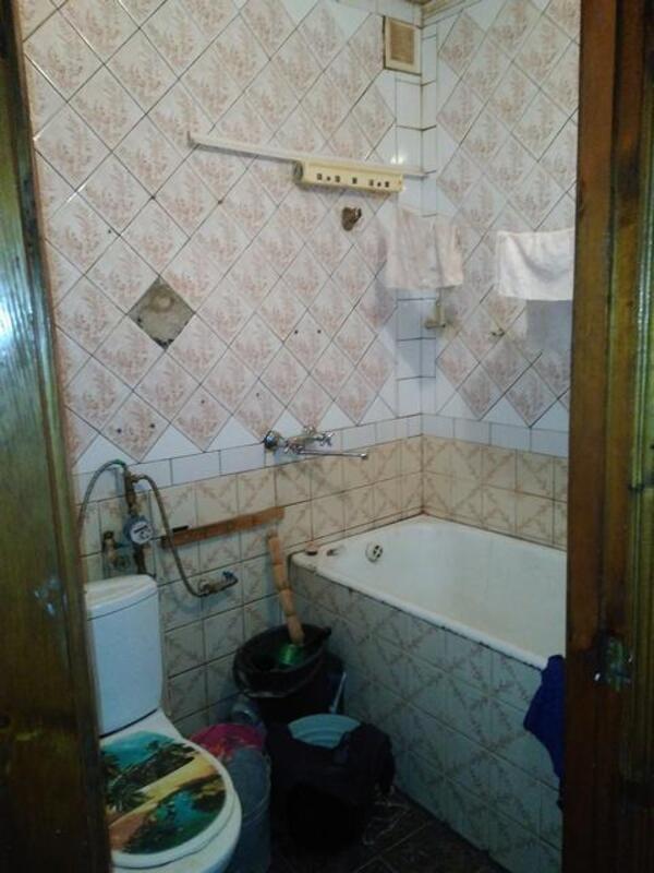 1 комнатная квартира, Змиев, Донецкая, Харьковская область (455957 4)