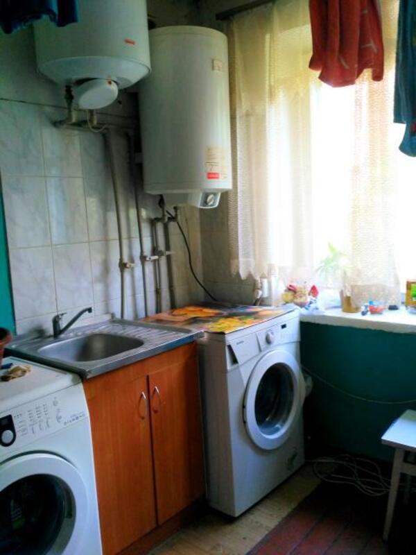 1 комнатная гостинка, Харьков, Павлово Поле, 23 Августа пер. (455961 5)