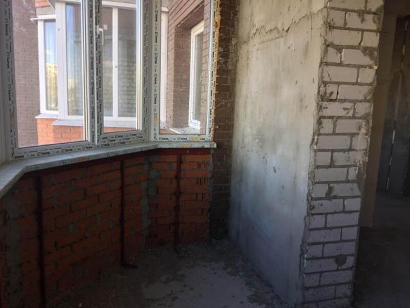 1 комнатная квартира, Харьков, Алексеевка, Буковая (Завода Комсомолец) (456046 1)