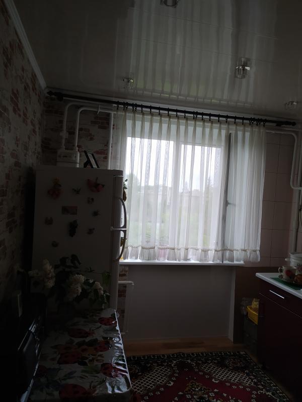 Купить 1-комнатная квартира, Эсхар, Надежды (Крупской), Харьковская область