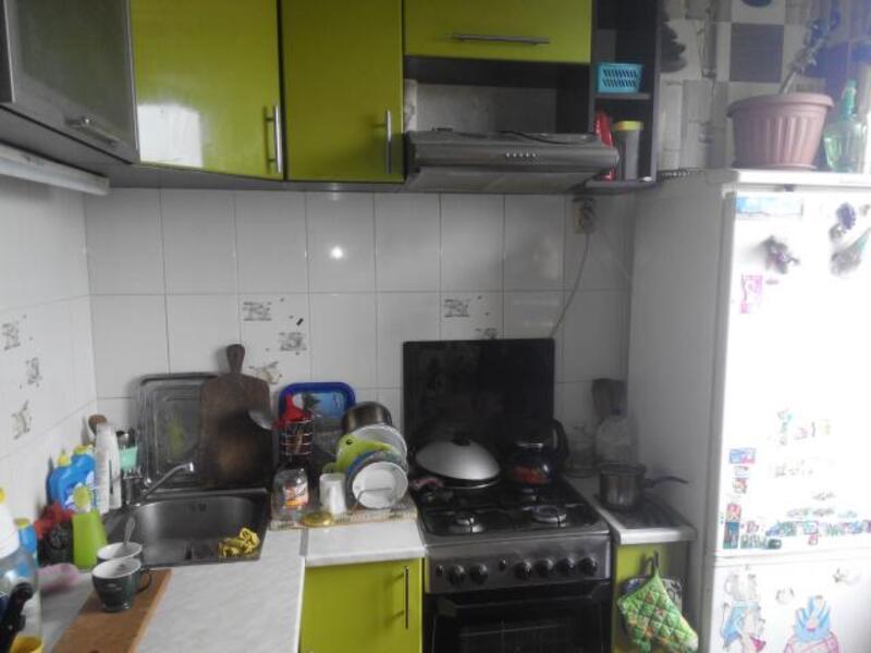 2 комнатная квартира, Харьков, Северная Салтовка, Метростроителей (456572 1)