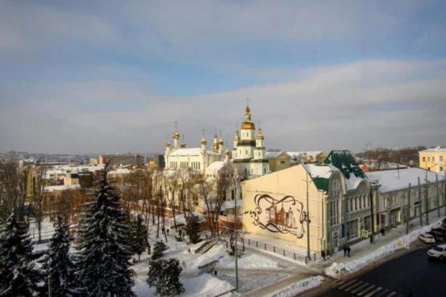 3 комнатная квартира, Харьков, Северная Салтовка, Кричевского (456948 12)