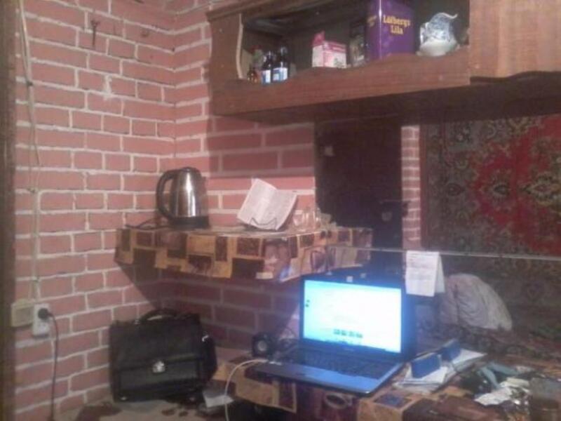1 комнатная гостинка, Харьков, Алексеевка, Буковая (Завода Комсомолец) (456974 6)