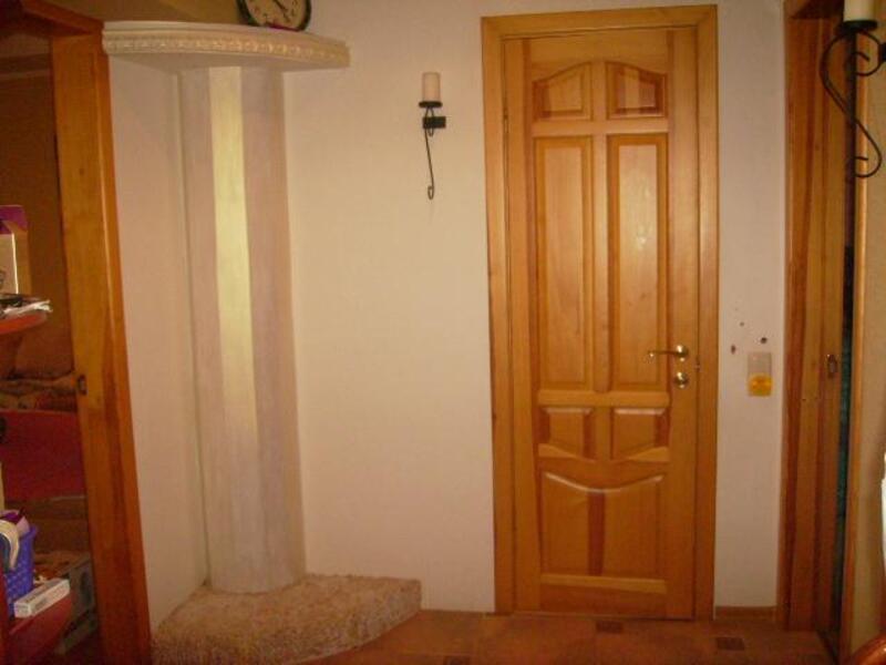2 комнатная квартира, Харьков, НАГОРНЫЙ, Студенческая (457014 4)