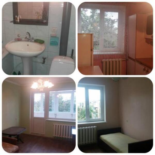 2 комнатная квартира, Харьков, Новые Дома, Танкопия (457276 1)