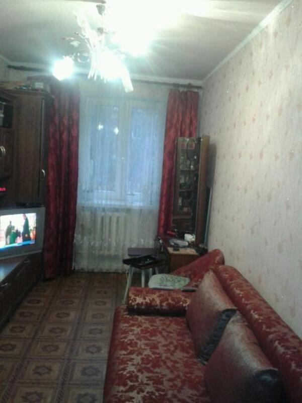 2 комнатная гостинка, Харьков, Холодная Гора, Григоровское шоссе (Комсомольское шоссе) (457430 1)