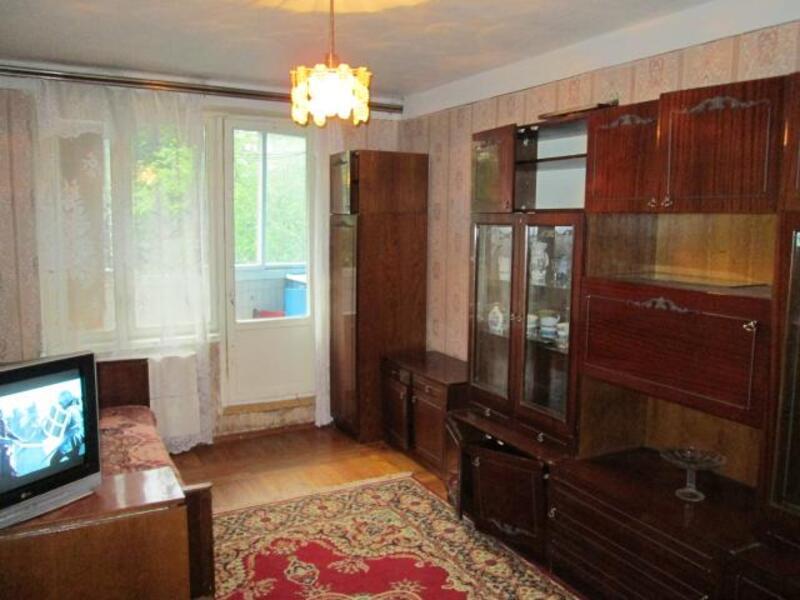 квартиру, 2 комн, Харьков, Павлово Поле, Сумгаитская (457533 2)