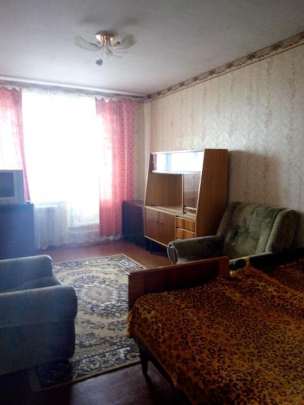 Продажа квартиры 1 комн в Харьковcкой области