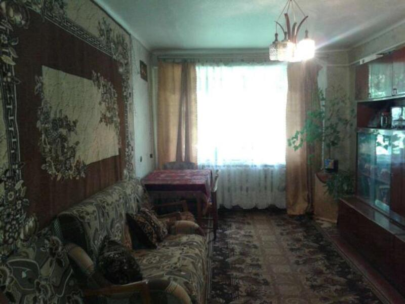 1 комнатная квартира, Покотиловка, Интернациональная, Харьковская область (457648 3)