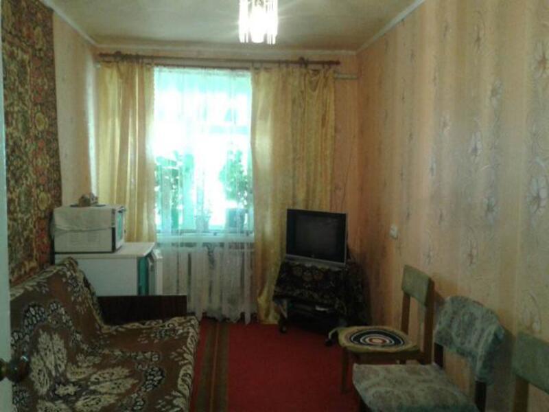 1 комнатная квартира, Покотиловка, Интернациональная, Харьковская область (457648 4)