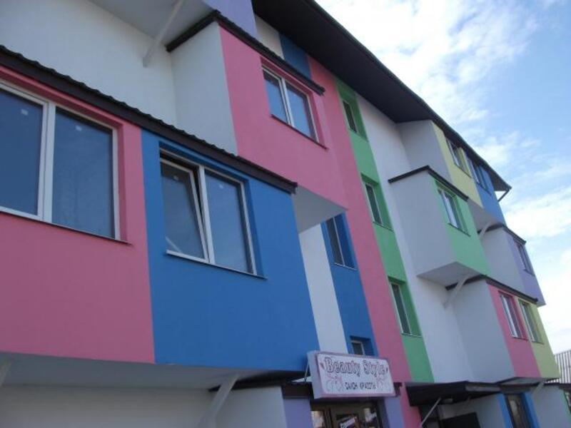 2 комнатная квартира, Харьков, МОСКАЛЁВКА, Валерьяновская (457742 1)