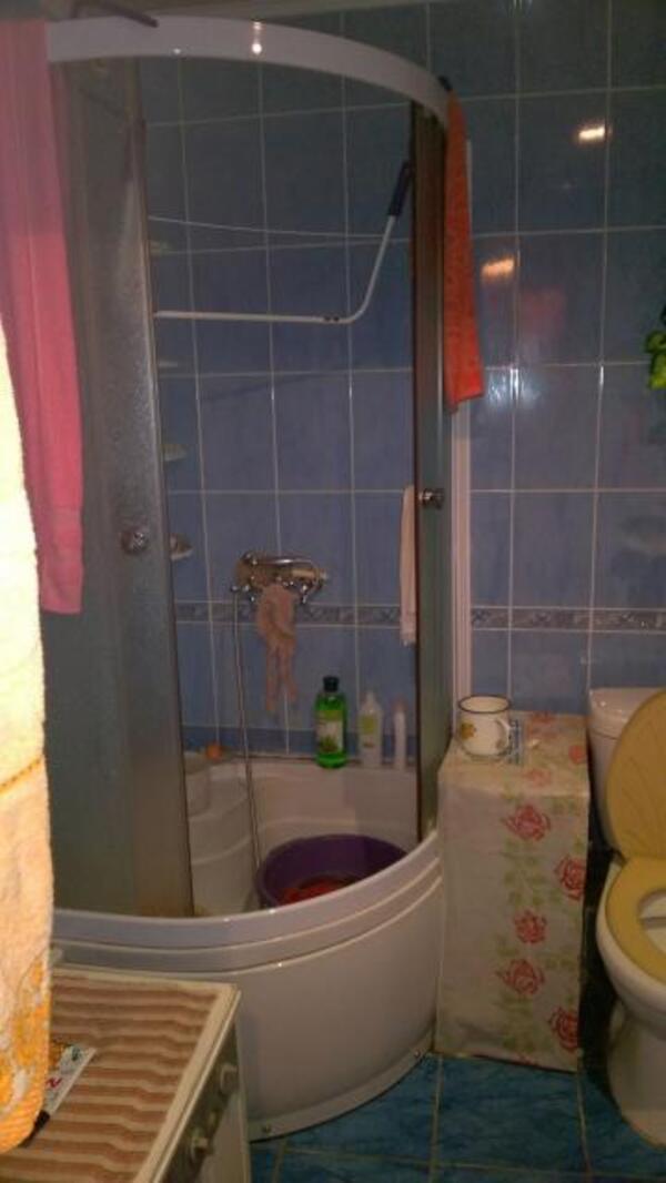 1 комнатная гостинка, Харьков, ОСНОВА, Валдайская (457842 10)