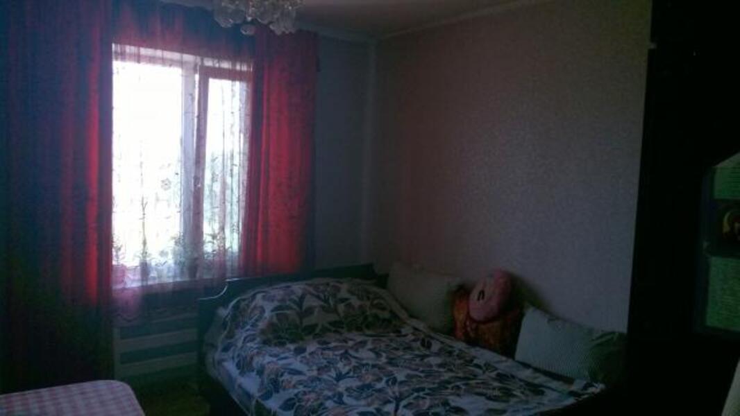 1 комнатная гостинка, Харьков, ОСНОВА, Валдайская (457842 6)