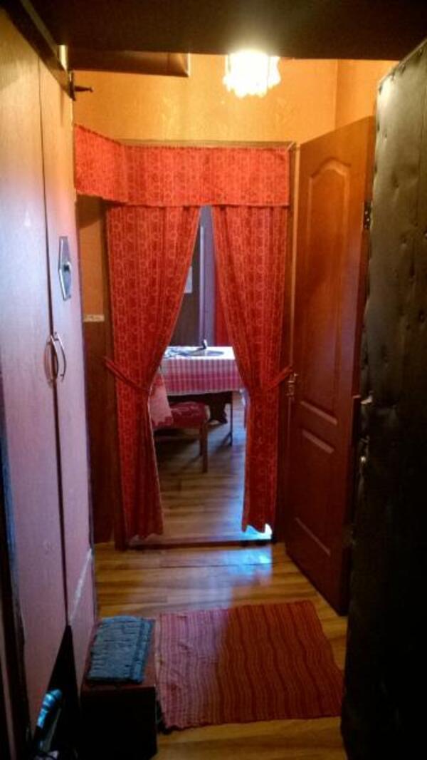 1 комнатная гостинка, Харьков, ОСНОВА, Валдайская (457842 9)