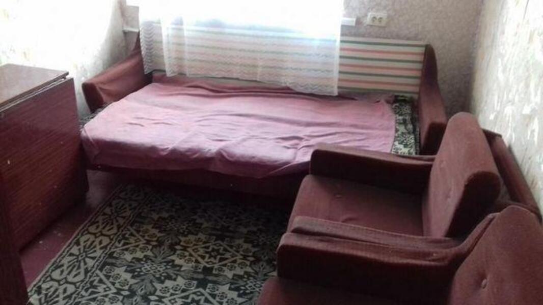1 комнатная гостинка, Харьков, ХТЗ, Мира (Ленина, Советская) (458362 3)