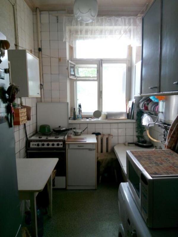 1 комнатная квартира, Харьков, Салтовка, Академика Павлова (458398 4)