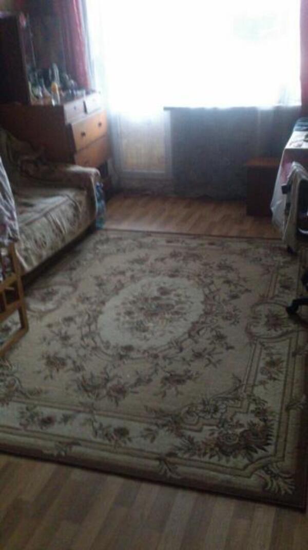 Квартира, 3-комн., Березовское, Дергачевский район, Березовская