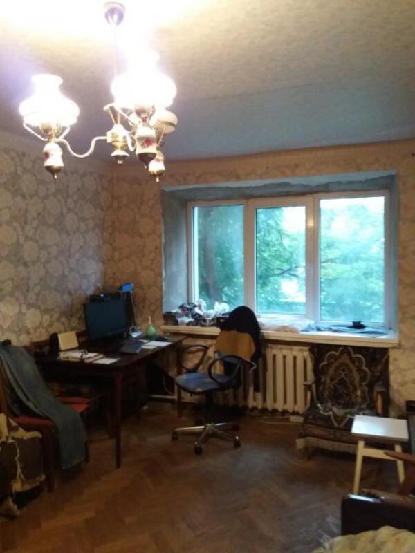 3 комнатная квартира, Харьков, Павлово Поле, Отакара Яроша (458459 5)