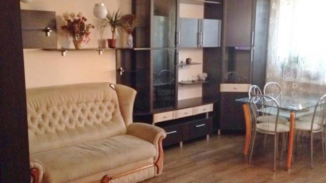 1 комнатная квартира, Харьков, Холодная Гора, Болгарская (458523 1)