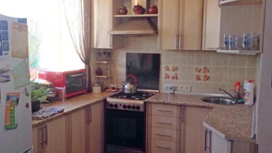 1 комнатная квартира, Харьков, Холодная Гора, Болгарская (458523 2)