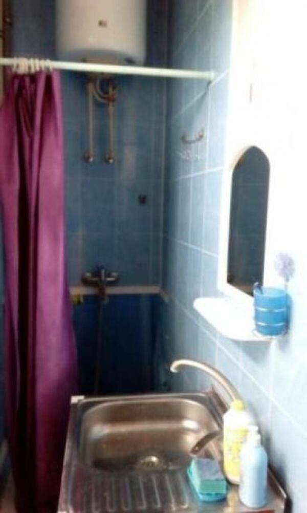 1 комнатная квартира, Мерефа, Жуковского, Харьковская область (458629 5)