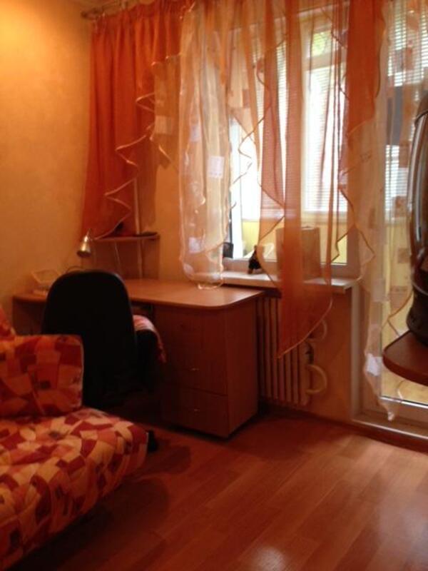 2 комнатная квартира, Харьков, Павлово Поле, Науки проспект (Ленина проспект) (458841 3)