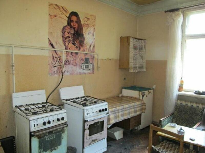 1 комнатная гостинка, Харьков, Павлово Поле, 23 Августа (Папанина) (458940 8)