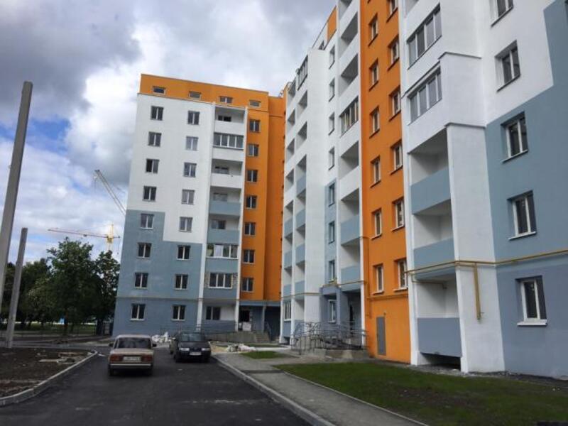 2 комнатная квартира, Харьков, Новые Дома, Маршала Рыбалко (458989 1)
